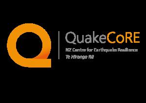 QuakeCoRE logo