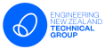 Engineering New Zealand logo
